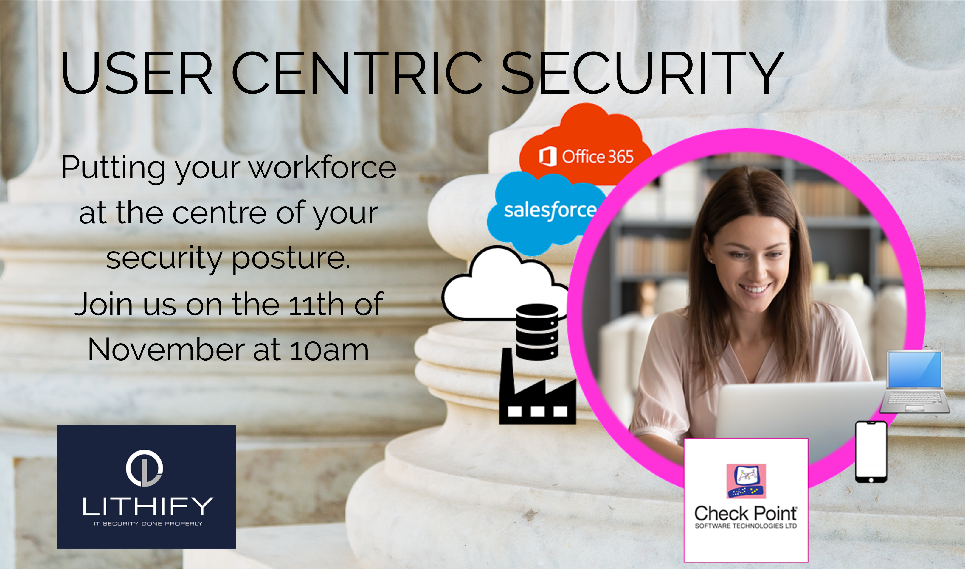 User-Centric Security Event